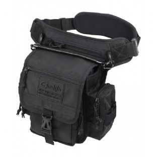 Gamakatsu Hit & Run Hip Bag